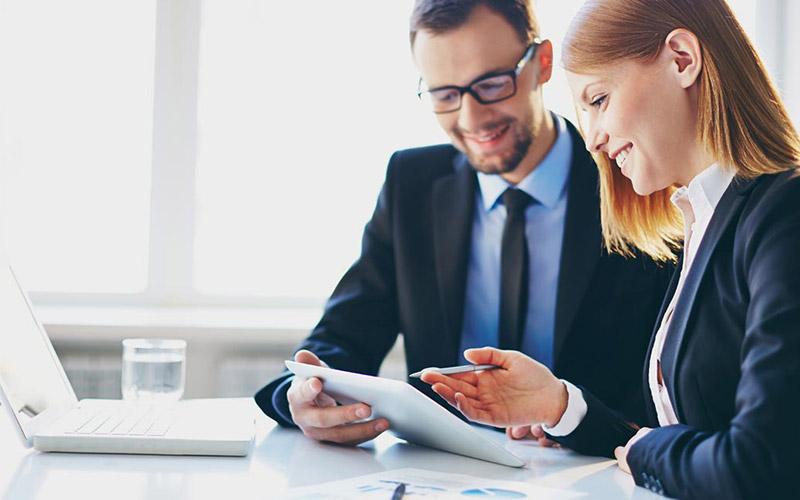consulenza e formazione per aziende