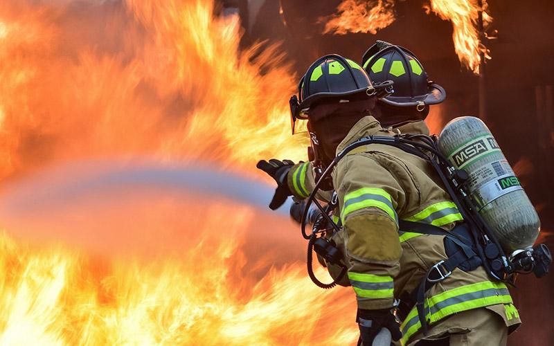 corso formazione antincendio
